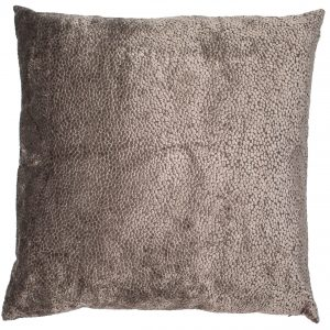 Malini Large Bingham Truffle Cushion