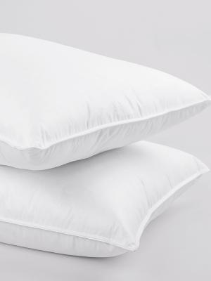 100% Siberian Goose Down Pillow